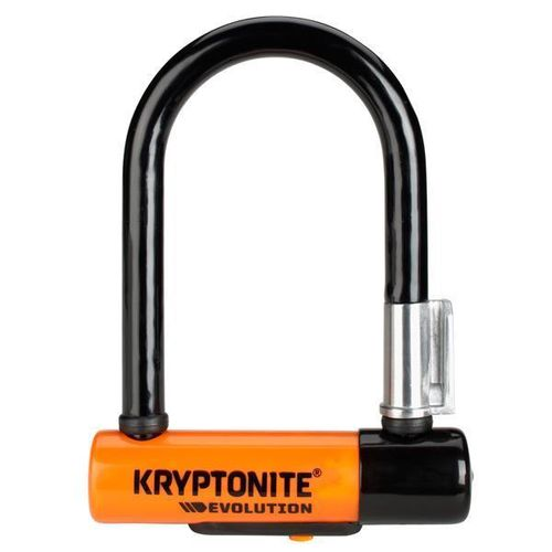 Kryptonite Kryptolok 2 Mini5 U-lukko